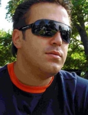 ALEX 41 y.o. from Greece