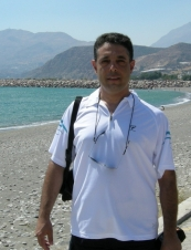 Andreas 50 y.o. from USA