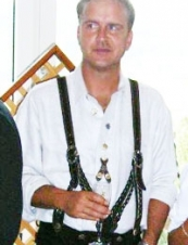 armin 54 y.o. from Germany
