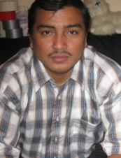 cruz 35 y.o. from Honduras