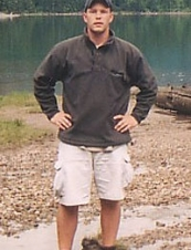 Dustin 48 y.o. from USA