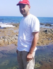 fadi from Qatar 43 y.o.