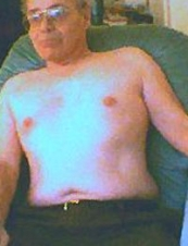 George 72 y.o. from USA