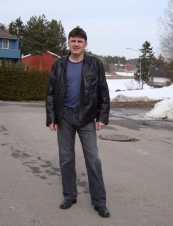 gunnar 58 y.o. from Norway