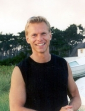 Henrik Bendix 48 y.o. from Denmark