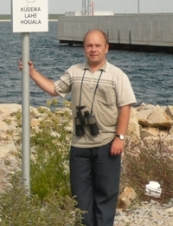 Jaanus 54 y.o. from Estonia