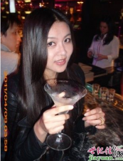 Jennifer  from China 33 y.o.
