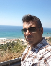 john 44 y.o. from Greece