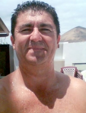 NORBERTO from Spain 52 y.o.