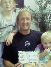 sean 48 y.o. from USA