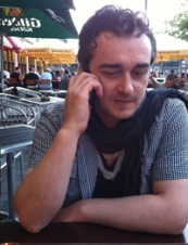 Bogdan 41 y.o. from Romania