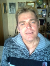 Boris 50 y.o. from Slovenia