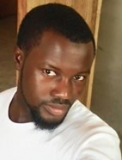 Dauda 28 y.o. from UK