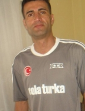 hakan 38 y.o. from Turkey