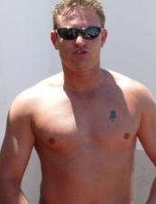 Heino 43 y.o. from Namibia