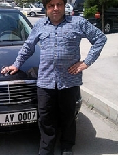 ibrahim 61 y.o. from Turkey