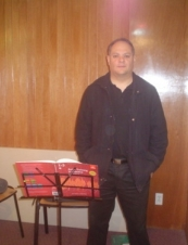 Ismael 49 y.o. from Mexico
