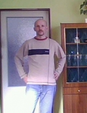 Jaroslav 43 y.o. from Czech Republic