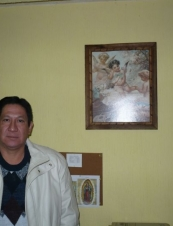juan miguel 52 y.o. from Mexico