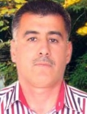 khaled 46 y.o. from Syria