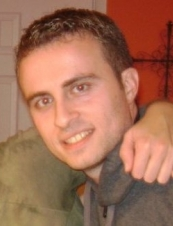 Martin 37 y.o. from USA