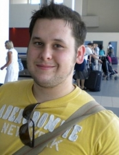 Matt 32 y.o. from UK