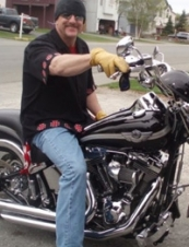 Michael 52 y.o. from USA