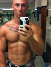 Michael 39 y.o. from USA