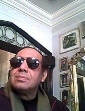 Mohamed 66 y.o. from Egypt