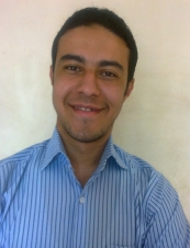 mohamed 28 y.o. from Egypt