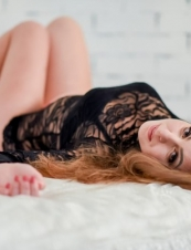 Natalya 34 y.o. from USA