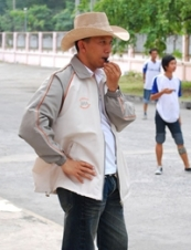 Panthawas 47 y.o. from Thailand