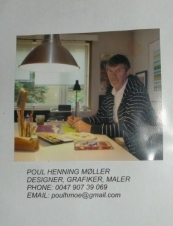 poul 71 y.o. from Norway