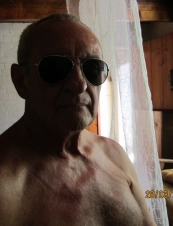 ronaldo 62 y.o. from South Africa
