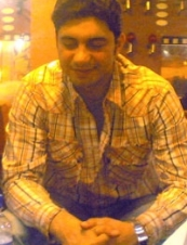 saher 40 y.o. from Egypt