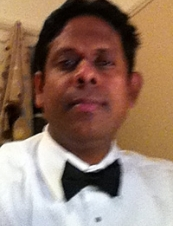 Sajan 46 y.o. from UK