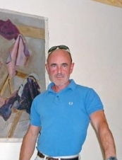 Simon 60 y.o. from France