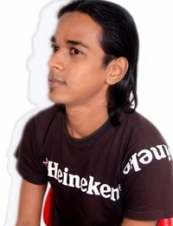 Willium from Bangladesh 28 y.o.